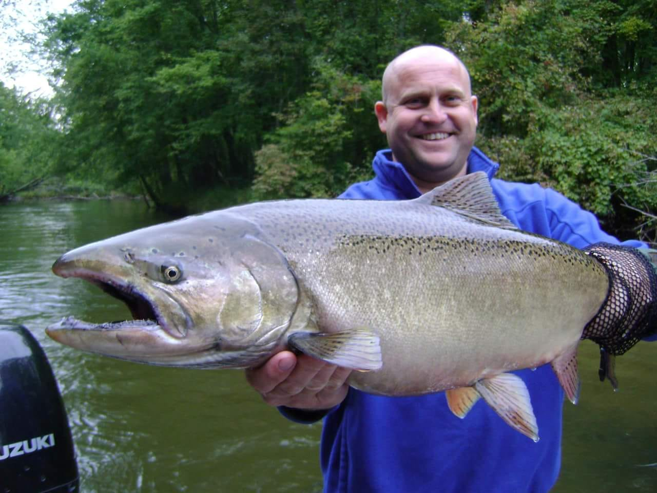 Fishing Report Archives - Michigan Fly Fishing Guides